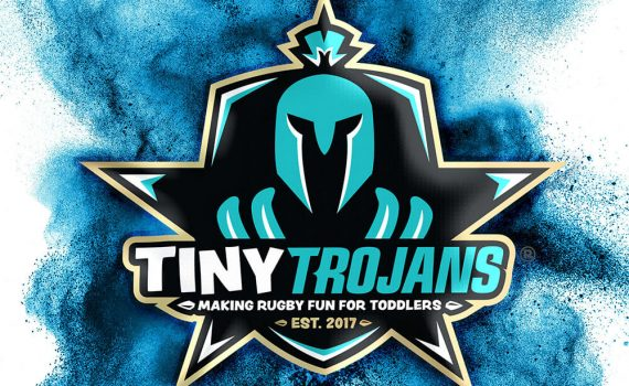 TINY TROJANS TASTER COURSE